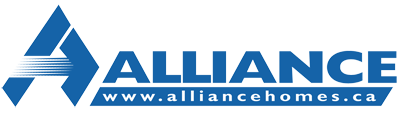 Alliance Homes Ltd – Ontario Home Builder