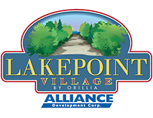 LakePoint feature