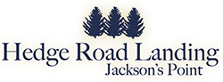 HEDGE ROAD LOGO