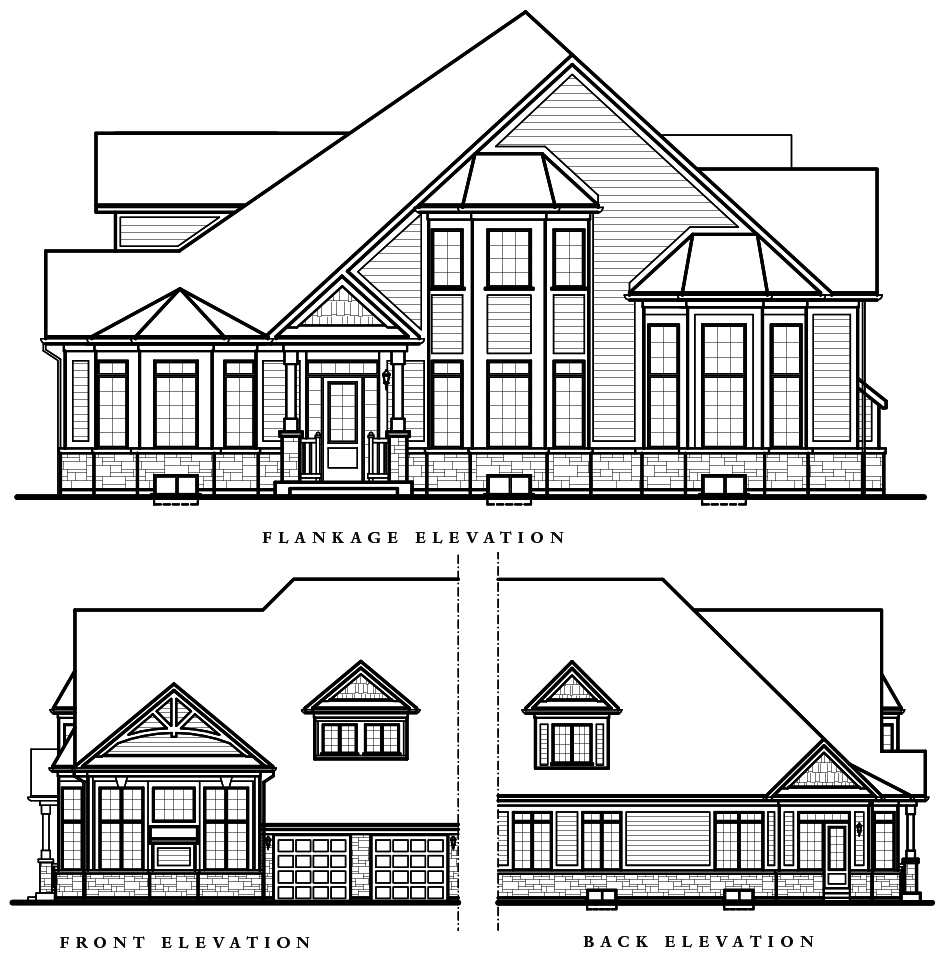 Yearley Elevation